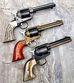 When word trickled out about Ruger's new Wrangler, the Internet was abuzz as naysayers were gearing up with ludicrous Ned Ludd worries. Turns out these folks had nothing to fear but fear itself.