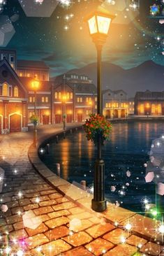 Anime Scenery Wallpaper, Cute Wallpaper Backgrounds, Cute Wallpapers, Episode Interactive Backgrounds, Episode Backgrounds, Landscape Concept, Fantasy Landscape, Casa Anime, Anime Places