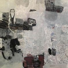 "As Old As Dragonflies 36"" x 36"" oil on board #painting #art #contemporaryart #abstract #studio #artcollector #artcollector #interiordesign #instaart"