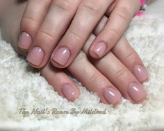 Length and nail bed shape and size. Perfection.
