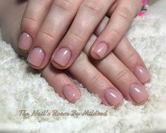 Nude acrylic overlay on super short nails   #thenailsroom #uñas #uñasacrílicas #sencilla #simplenails #instanails #cute #nude #nails #acrylic #acrylicnails #youngnailsacrylic #youngnailscoverpeach #yn #gmansalo #delicate #nailprodigy #nailpromote #nailsmagazine #NAILDIT