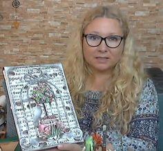 Урааа! Открыли Майские встречи вебинаром Наташи Фохтиной с классным альбомом, который совместил в себе техники декупажа, квиллинга, работы с кракелюром, чипбордами и припылением как завершающим штрихом. Смотрите в записи: https://webinar.newdirections.ru/21811/room/1486/  Так же Наташа всех ждет в онлайн-школе домашнего декоратора, где вы можете научиться необычным техникам декора, создания работ с нуля (иногда даже без заготовок - их вы научитесь делать сами), декупажу и живописи…