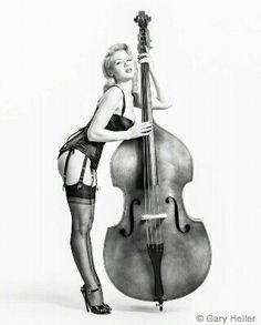 Cello there!
