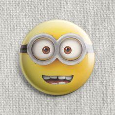 Boton Minion