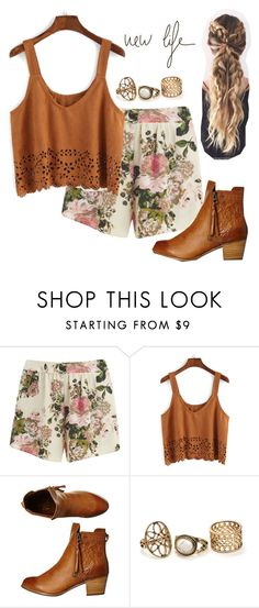 """""""Untitled #275"""" by savannahsmiles1 ❤ liked on Polyvore featuring VILA and Billabong"""