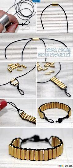 diy necklace choker - Pesquisa Google