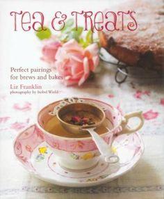 Tea and Treats(Hardback):9781849754972