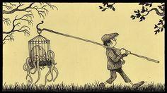 """John Kenn dedica el día a divertir a los niños. Pero cuando cae la noche le gusta """"acojonarlos de verdad"""". Su desdoble de personalidad se refleja en su nombre, que cambia de John a Donn según a qué dedique su tiempo. Este danés de treinta y tres años no es bipolar, ni un asesino en […]"""