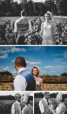 Mariage d'Alina et Joel en Bourgogne | Crédits: Robin et les Super Heros - Photographe / Vidéaste | Donne-moi ta main - Blog mariage -  #engagement #amoureux #love #mariage #wedding #mariés #bride #groom