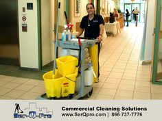 Port St. Lucie Commercial Cleaning