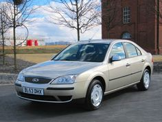 2004 FORD MONDEO 1.8 LX * UPTO 48 MPG * LOW MILEAGE * £1999