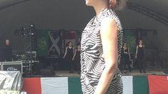 Celtfest 2017 Chad Wolfe and Stepdancers One Shoulder, Shoulder Dress, Dance, Dresses, Fashion, Dancing, Vestidos, Moda, Fashion Styles