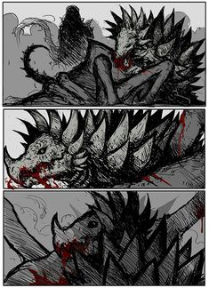 Photo Godzilla Destroy All Monsters, Cool Monsters, Godzilla Comics, Godzilla Vs, Godzilla Raids Again, Japanese Pop Art, Funny Marvel Memes, King Kong, How Train Your Dragon