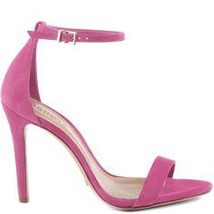 #CADEYLEE #SchutzShoes #heels #sandals #pink #suede #shoes