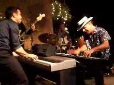 Booginator 3 - Mr. Boogie Woogie in Tucson - Swanee River...boogie und spass dabei