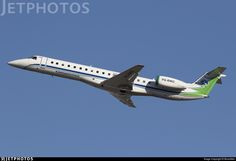 Photo of VQ-BWO - Embraer ERJ-145LI - Komiaviatrans