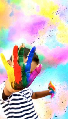 Happy HOLI 2021 Quotes, messages, wishes and Facebook and Whatsapp status - The King Of Viral Happy Holi Quotes, Happy Holi Wishes, Greeting Card Maker, Online Greeting Cards, Holi Story, Holi Gif, Best Wishes Images, Happy Holi Photo, Holi Messages