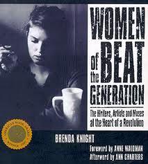 Woman of the Beat Generation - Brenda Knight!
