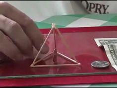El poder magnético de las pirámides: Prueba tu mismo ¿Real o Fake? - http://www.misterioyconspiracion.com/poder-magnetico-las-piramides-prueba-real-fake/