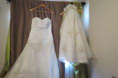 ¡Nuevo vestido publicado!  Casa Blanca - T38 Ivory ¡por sólo $350000! ¡Ahorra un 50%!   http://www.weddalia.com/cl/tienda-vender-vestido-novia/casa-blanca-t38-ivory/ #VestidosDeNovia vía www.weddalia.com/cl