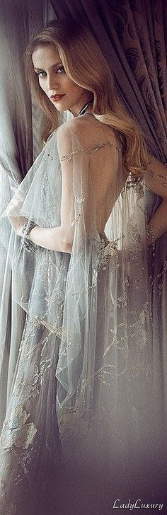 glint of tulle Miss X, Shades Of Grey, Beautiful Gowns, Colorful Fashion, Photo Editor, Dame, Tulle, Chiffon, Classy