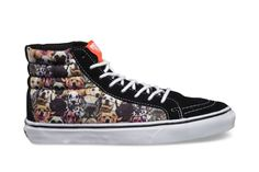 ASPCA x VANS DOGS PACK (pss pss @Fizzy Nails )