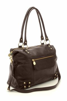 would you guess this is a diaper bag??- wow! i want a cute diaper bag like this one day! :P