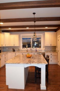 Kitchen Cabinets Yakima Wa kitchen home improvement: adding column supports to counter