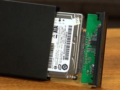 How to build your own external hard drive - CNET