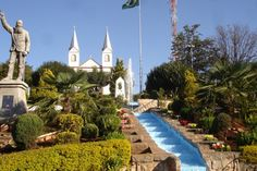 Treze Tílias, Santa Catarina