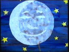 Papa pak je de maan voor me