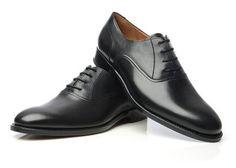 Business Schuhe Herren Schwarz – No. 539 Foto: Amazon Gents Shoes, Men Dress, Dress Shoes, Oxford Boots, Formal Shoes, Elegant, Lace Up, Mens Fashion, Boutiques