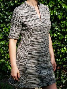 Fashion dress by Pomodaria