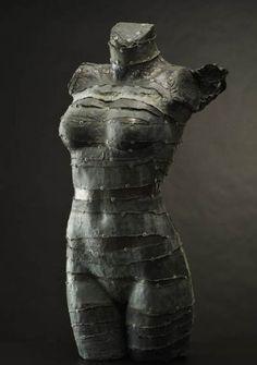 Art | アート | искусство | Arte | Kunst | Sculpture | 彫刻 | Skulptur | скульптура | Scultura | Escultura | Talitha Deetlefs