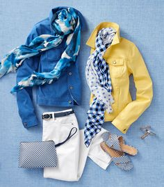 Our April new arrival& are here! From fresh patterns and new colors, update your wardrobe with the prettiest spring fashion. 60 Fashion, Cute Fashion, Fashion Outfits, Womens Fashion, Fashion Trends, Street Fashion, Fall Fashion, Spring Summer Fashion, Spring Outfits