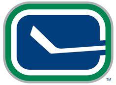 Vancouver Canucks alternate logo 2007-present