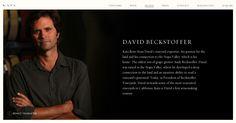 """(há marcas que enfatizam os enólogos nos sites)  click botão """"people"""" do menu e aparece a foto dos enólogos, acompanhada de um texto descritivo de cada pessoa.  http://www.katawine.com/people"""