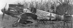 Bf109 g6r3r6 - Lt., Manfred Dieterle | Flickr - Photo Sharing!