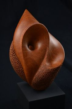 Collectors of Wood Art art diy art easy art ideas art painted art projects Abstract Sculpture, Sculpture Art, Metal Sculptures, Art Carved, Carved Wood, Painted Wood, Stone Sculpture, Wood Creations, Wooden Art