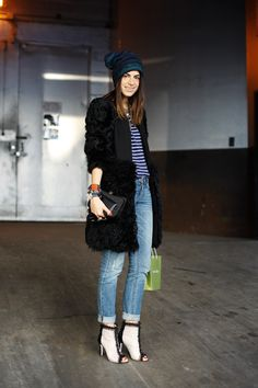 On What I Wore, Again | Man Repeller