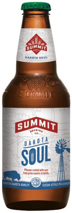 Summit - Dakota Soul    http://www.beer-pedia.com/index.php/news/19-global/5549-summit-dakota-soul    #beerpedia #summitbrewing #pilsner #saaz #loral #beerblog #beernews #newrelease #newlabel #craftbeer #μπύρα #beer #bier #biere #birra #cerveza #pivo #alus