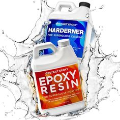 Never before has it been easier to create epoxy resin table tops than with Upstart Epoxy! Our Made in the USA custom formula is created with ultra-premium ingredients engineered for phenomenal results. Epoxy Wood Table, Resin Table Top, Diy Resin Crafts, Wood Crafts, Epoxy Countertop, Resin Coating, Water Fasting, The Cure, Bubbles