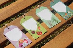 Gardening Birthday Party - DIY Party Printable - Gift Tags/ Labels | Creative Sense Co  #garden #gardening #gardener #decorations #creativesenseco #diy #craft #party