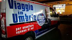 Claudio Ricci, candidato a Presidente, no alla Chiusura degli Uffici Postali