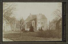 Kasteel de Cannenburgh - 1893