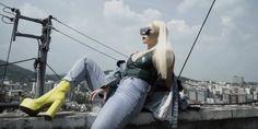 CL proves she's still the 'Baddest Female' in vogue photo shoot http://www.allkpop.com/article/2016/09/cl-proves-shes-still-the-baddest-female-in-vogue-photo-shoot #2ne1 #cl