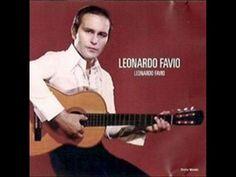 Leonardo Favio - Ni el Clavel ni la Rosa - YouTube