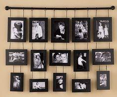 Hanging Photo Frames  $79.95