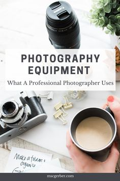 Find out what photography equipment travel photographer Michael Gerber uses on his trips, including some insights into his work.