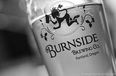 Burnside Brewing Company  701 E Burnside, Portland, OR 97214